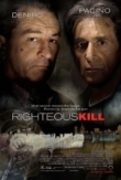 Righteous Kill | ShotOnWhat?