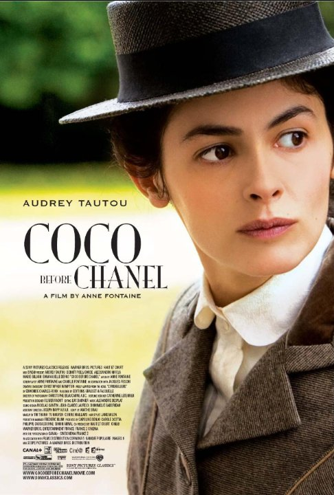 Coco Before Chanel | ShotOnWhat?