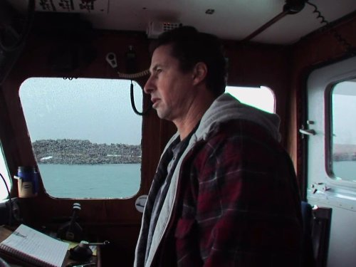 """Deadliest Catch"" Caught in the Storm Technical Specifications"