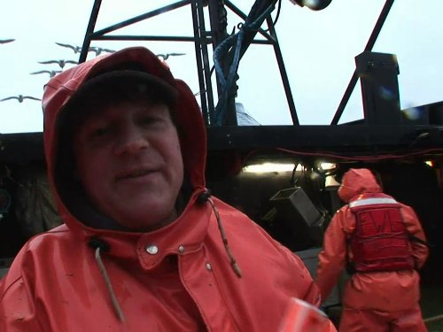 """Deadliest Catch"" Crossing the Line Technical Specifications"
