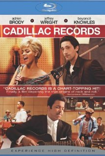 Cadillac Records Technical Specifications
