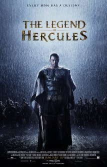 The Legend of Hercules | ShotOnWhat?