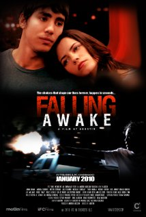 Falling Awake Technical Specifications