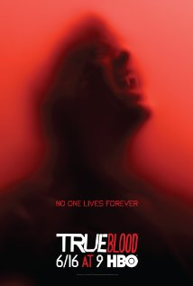 """True Blood"" Sparks Fly Out 