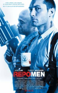 Repo Men | ShotOnWhat?