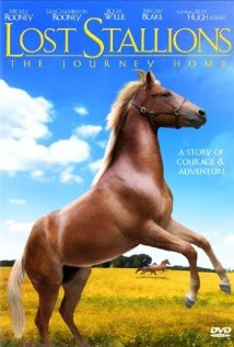 Lost Stallions: The Journey Home Technical Specifications