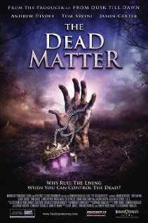 The Dead Matter Technical Specifications
