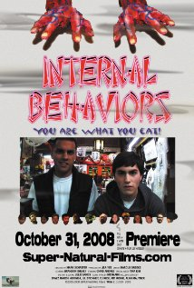 Internal Behaviors Technical Specifications