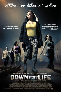 Down for Life Technical Specifications