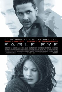 Eagle Eye | ShotOnWhat?