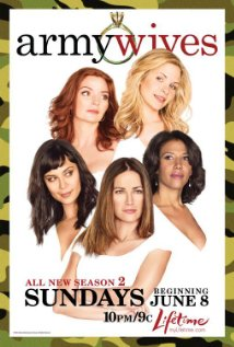 """Army Wives"" Rules of Engagement 