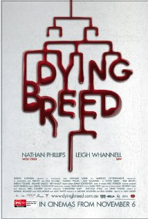 Dying Breed Technical Specifications