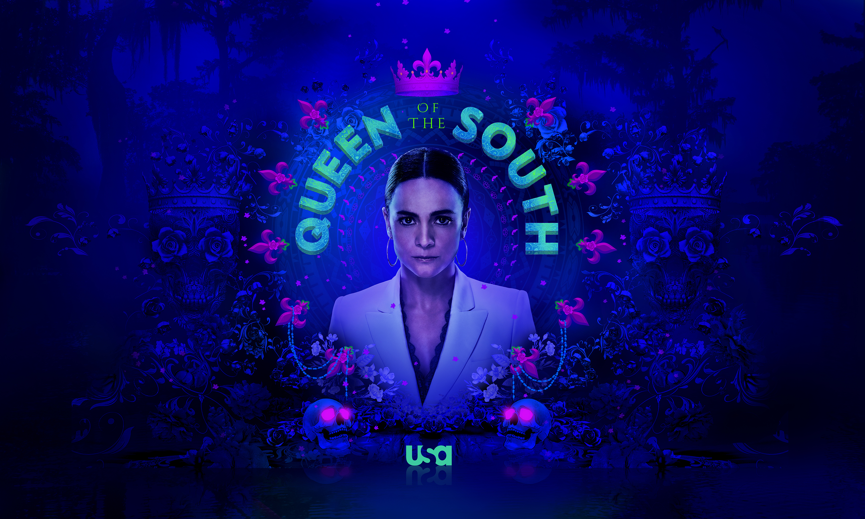 Queen of the South | ShotOnWhat?