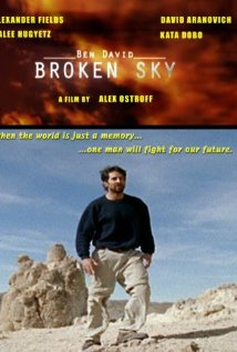 Ben David: Broken Sky Technical Specifications