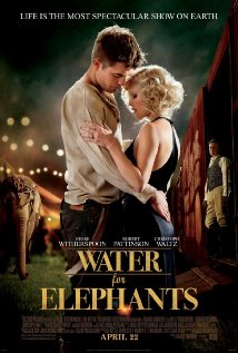 Water for Elephants Technical Specifications