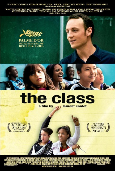 The Class | ShotOnWhat?