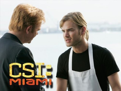 """CSI: Miami"" Dangerous Son 