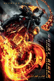 Ghost Rider: Spirit of Vengeance | ShotOnWhat?