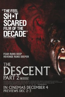 The Descent: Part 2 | ShotOnWhat?
