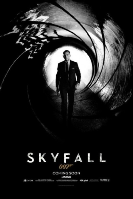 Skyfall Technical Specifications