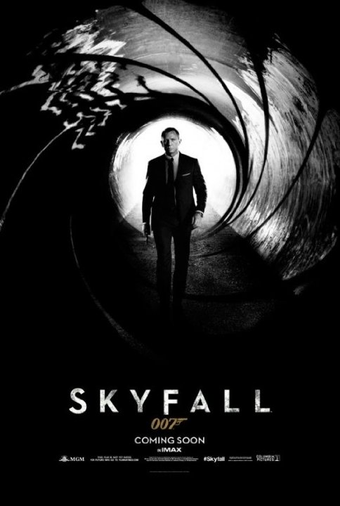 Skyfall (2012) Technical Specifications