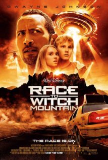 Race to Witch Mountain Technical Specifications