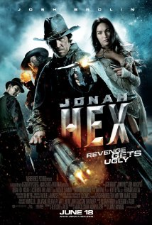 Jonah Hex Technical Specifications
