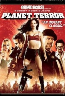 Planet Terror (2007) Technical Specifications