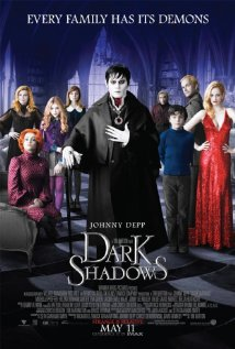 Dark Shadows (2012) Technical Specifications