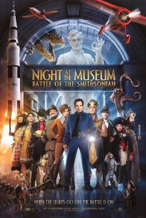Night at the Museum: Battle of the Smithsonian Technical Specifications