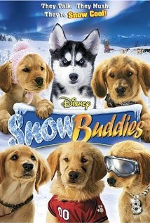 Snow Buddies Technical Specifications