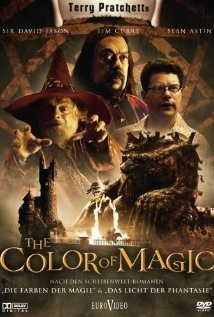 The Color of Magic | ShotOnWhat?