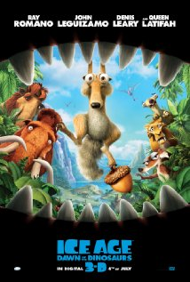 Ice Age: Dawn of the Dinosaurs | ShotOnWhat?