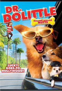 Dr. Dolittle: Million Dollar Mutts Technical Specifications
