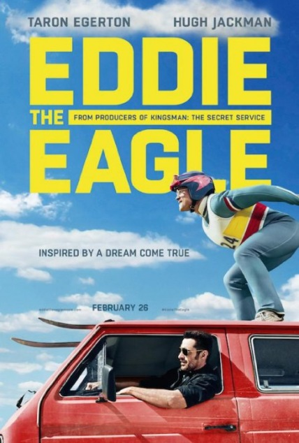 Eddie the Eagle Technical Specifications