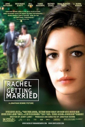 Rachel Getting Married Technical Specifications