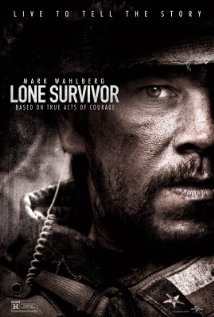 Lone Survivor (2013) Technical Specifications