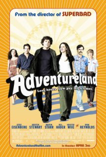Adventureland | ShotOnWhat?