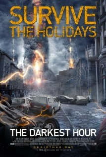 The Darkest Hour Technical Specifications