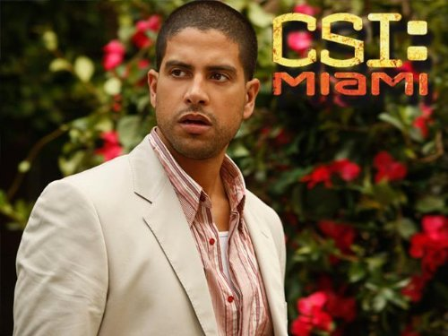 """CSI: Miami"" CSI: My Nanny 