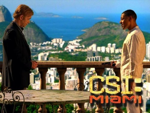 """CSI: Miami"" Ambush 