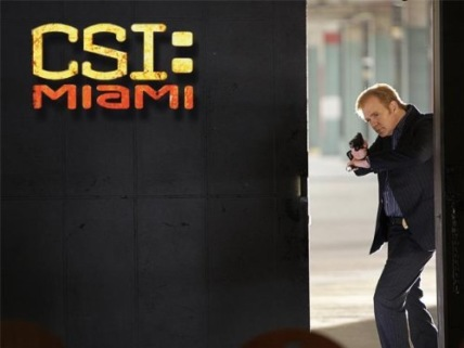 """CSI: Miami"" All In Technical Specifications"