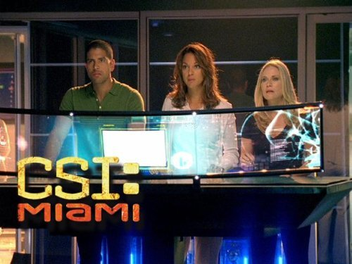 """CSI: Miami"" To Kill a Predator 