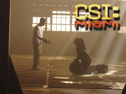 """CSI: Miami"" Rock and a Hard Place Technical Specifications"