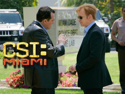 """CSI: Miami"" Down to the Wire 