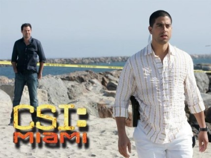 """CSI: Miami"" Bang, Bang, Your Debt Technical Specifications"