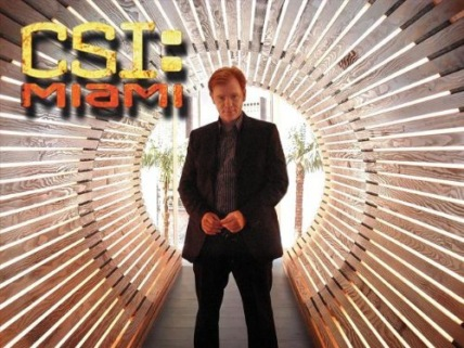 """CSI: Miami"" Deep Freeze Technical Specifications"