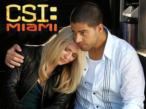 """CSI: Miami"" Stand Your Ground 
