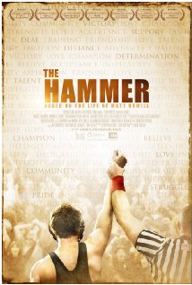 The Hammer Technical Specifications
