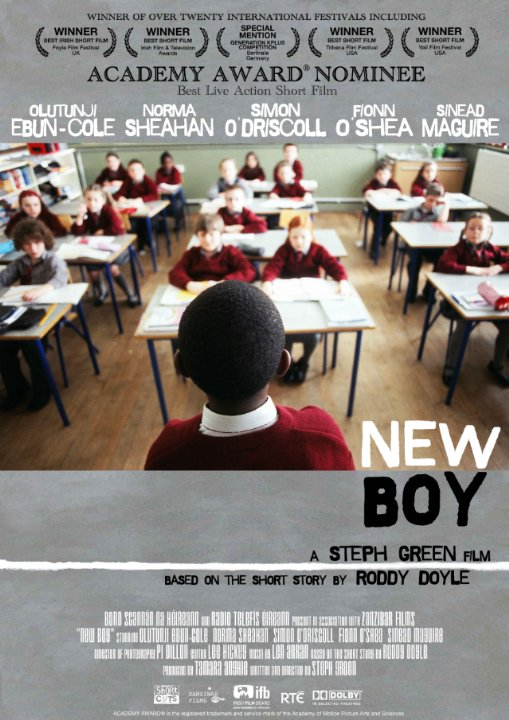 New Boy Technical Specifications